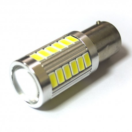 LED Galaxy HP Р21W 1156 30+1SMD 13.0W white