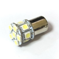 LED Galaxy S25 ( P21W 1156 BA15S ) 5050 13SMD White (Белый)