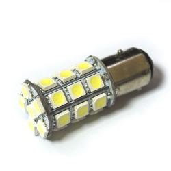 LED Galaxy Р21-5W 1157 27SMD 5.4W white