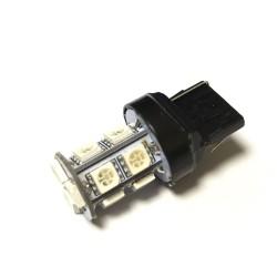 LED Galaxy T20 ( W21W 7440 W3х16d ) 5050 18SMD Yellow (Желтый)