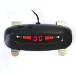 Парковочный радар GALAXY PS08 black 05-LED