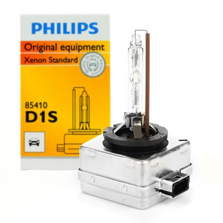 Лампа D1S 4300K PHILIPS 85410 (DE)