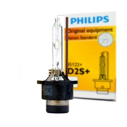 Лампа D2S 4300K PHILIPS 85122+ (DE)