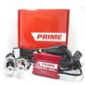 Комплект биксенона Prime DC H4 6000k