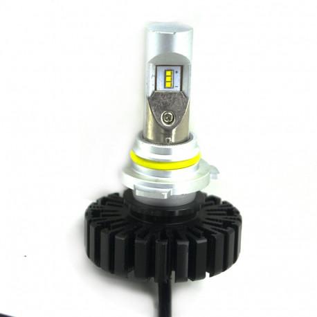 Лампы LED SUPER F6 HB4 5000K