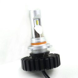 Лампы LED SUPER F6 HB3 5000K