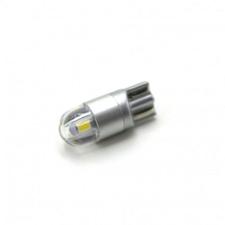 LED Galaxy T10 ( W5W ) 3030 2smd White (Белый)