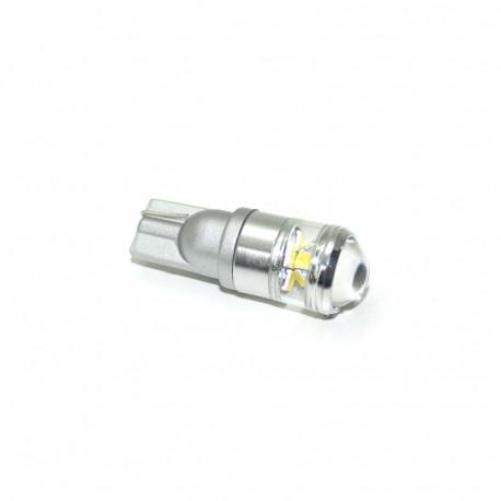 LED Galaxy T10 ( W5W ) HIGH POWER 1PC 3,0W+ 2835 4smd White (Белый)