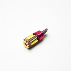 LED Galaxy T10 ( W5W ) CAN 3014 57SMD 2W White (Белый)