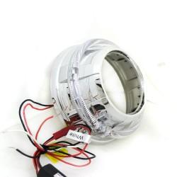 """Маски 2,8"""" Gatling Drive LED CREE"""
