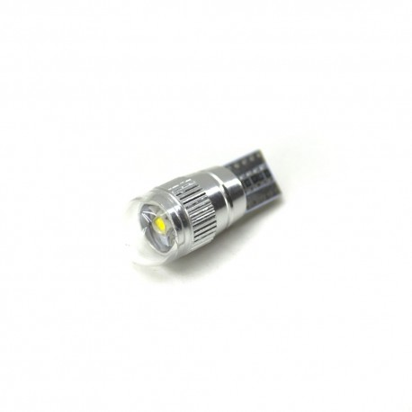 LED Galaxy T10 ( W5W ) CAN CREE 1PCS Projector  White (Белый)