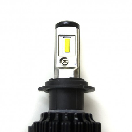 Лампы LED GALAXY H7 5000K