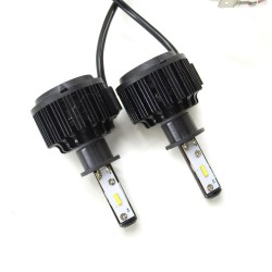 Лампы LED GALAXY CSP H3 5000K