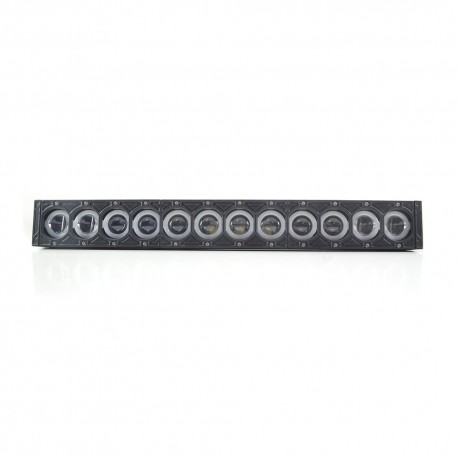 LED BAR 600mm 120W 9600 Lm 10W CREE chip