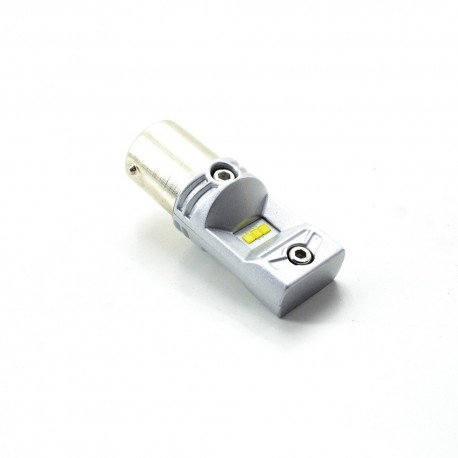 LED Galaxy S25 ( P21W 1156 BA15S ) CSP 6SMD 30W 12-24V White (Белый)