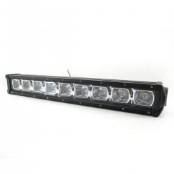 LED BAR CREE 550mm 90W 8800 Lm 10W F-9790 Square
