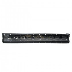 LED BAR CREE 550mm 90W 8800 Lm 3W FC-92081 Square lens