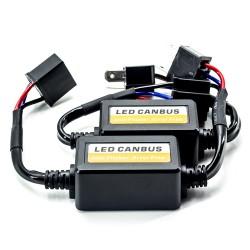 Обманка CAN LED 12V H11