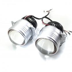 Линзы LED BI-Lens LUMA 55W 5500K