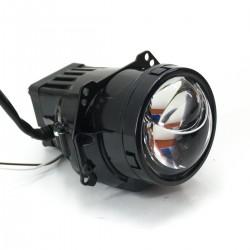 """Линзы LED3.0"""" Laser HI 6000K"""