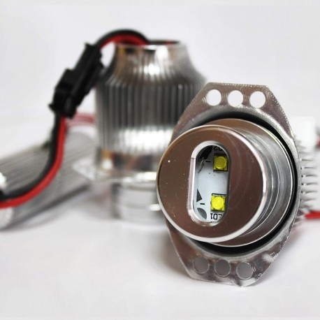 LED(Marker) Galaxy для BMW 10w white E90,E91