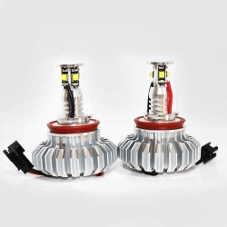 LED(Marker) Galaxy для BMW 32w white E92,E93,E70 H8