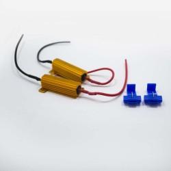 Резистор на 50W 8 Ом(?)