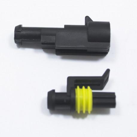 коннектор AMP
