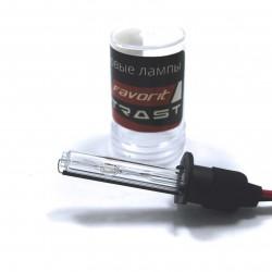 Лампа ксеноновая Contrast FAVORIT H1 4300k