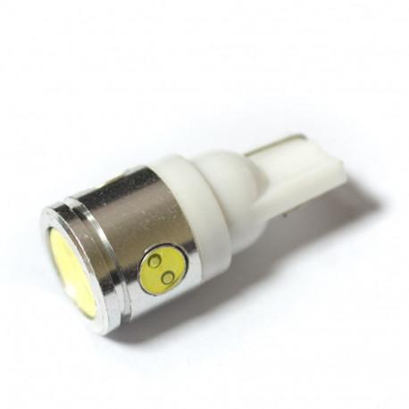 LED Galaxy T10 ( W5W ) HIGH POWER 0.5W 3PCS + 1.0W 1PC White (Белый)