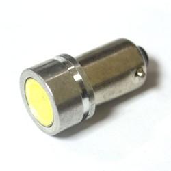 LED Galaxy T4W ( BA9S ) HIGH POWER 1PC 1.0W White (Белый)
