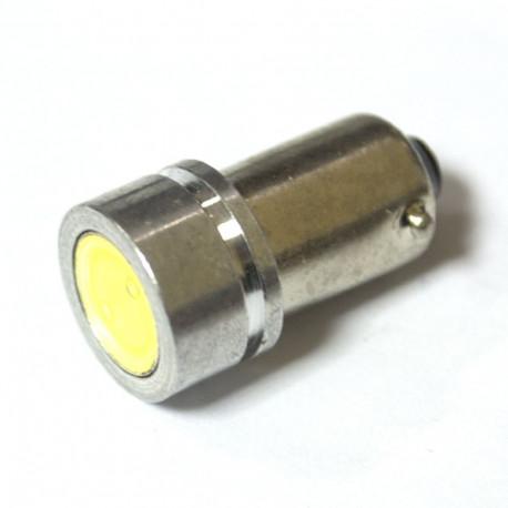 LED Galaxy T4W ( BA9S ) HIGH POWER 1PCS 1.0W White (Белый)