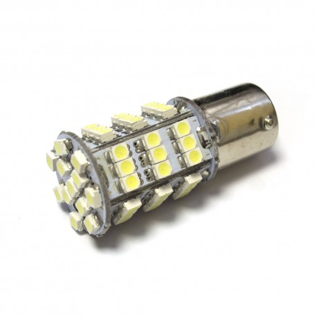 LED Galaxy S25 ( P21W 1156 BA15S ) 1210 57SMD White (Белый)