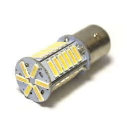 LED Galaxy S25 ( P21-5W 1157 BA15d ) 7014 36SMD White (Белый)