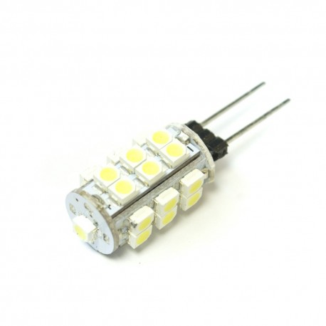 LED Galaxy G4 1210 25SMD White (Белый)