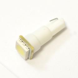 LED Galaxy T5 ( W3W ) 5050 1SMD White (Белый)