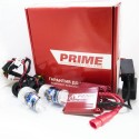 Комплект ксенона Prime DC H27 4300k