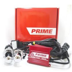Комплект биксенона Prime DC H4 5000k