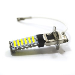 LED Galaxy H3 7014 20PCS White (Белый)