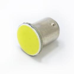 LED Galaxy S25 ( P21-5W 1157 BA15d ) COB 1PC 12chip White (Белый)