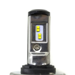 Лампы Би LED GALAXY CSP H4 5000K