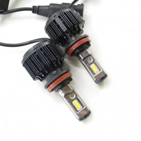 Лампы LED GALAXY H11 5000K