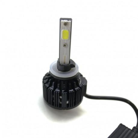 Лампы LED GALAXY COB H27 5000K