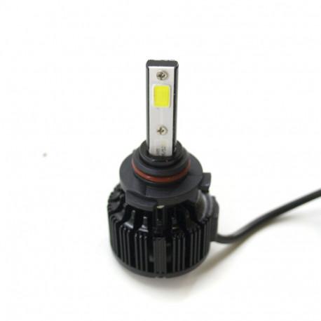 Лампы LED GALAXY COB HB4 5000K