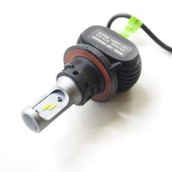 Лампы Би LED GALAXY ZES H13 5000K