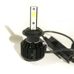 Лампы LED GALAXY COB H7 5000K