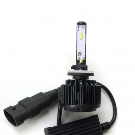 Лампы LED GALAXY CSP H27 5000K