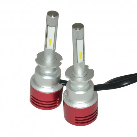 Лампы LED GALAXY V5 H3 5000K