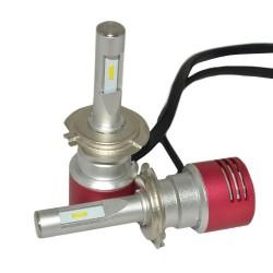 Лампы LED GALAXY V5 H7 5000K