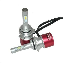 Лампы LED GALAXY V5 HIR2 (9012) 5000K